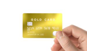 ラグジュアリーカードの審査は?チタン・ゴールド・ブラックの評判や年会費を解説